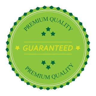 Premium Quality Guarantee